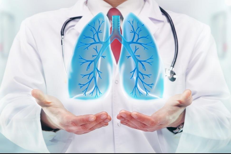 «Восстановление бронхолёгочной системы после перенесенных заболеваний»  в санатории-профилактории «Лукоморье»